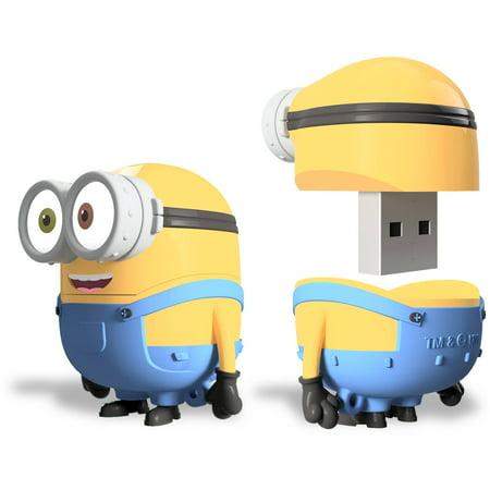 Ep Minions 16Gb Bob Usb Flash Drive