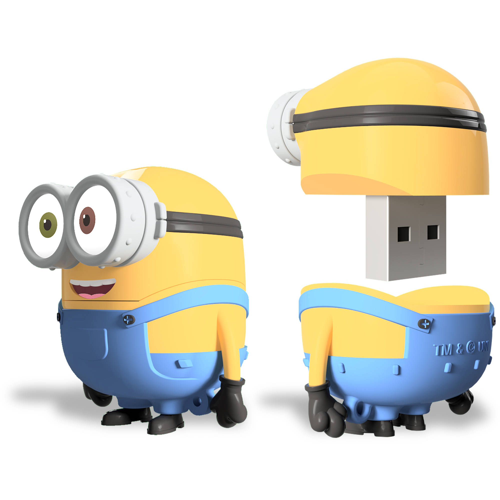 EP Minions 16GB Bob USB Flash Drive