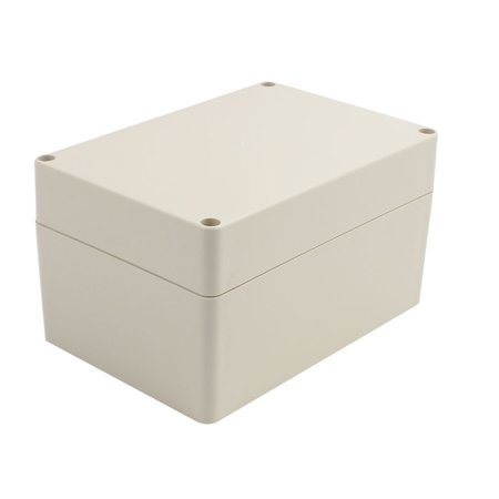 160x110x90mm Waterproof Junction Electronic Project Box Enclosure Cover Case](waterproof electronics project box)