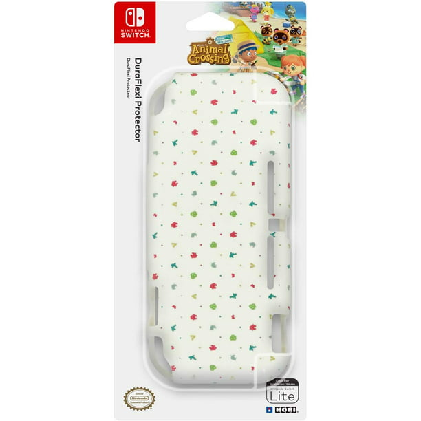 Hori Duraflexi Protector Tpu Case For Nintendo Switch Lite