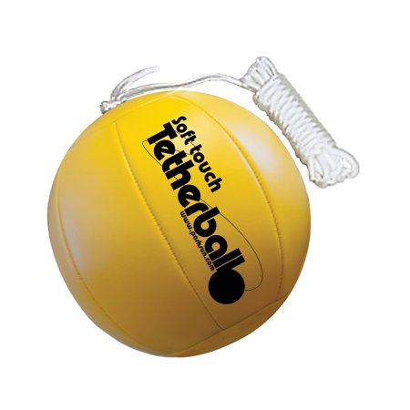 Park; Sun Soft Touch Tetherball