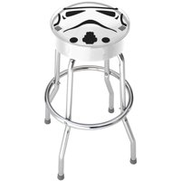 Deals on Star Wars Stormtrooper Garage Stool