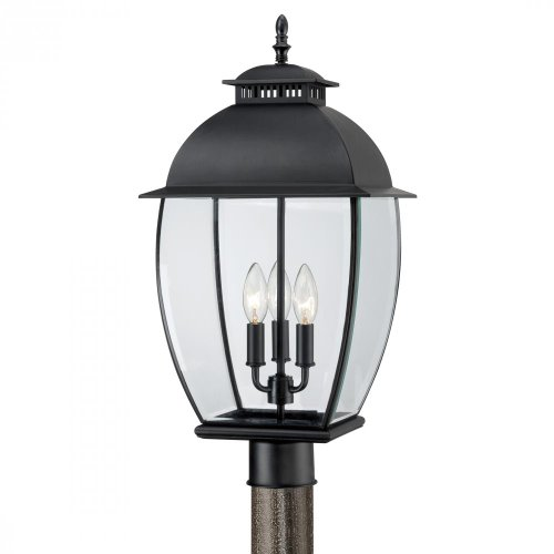 Quoizel BAN9011K Bain Outdoor Fixture by Quoizel