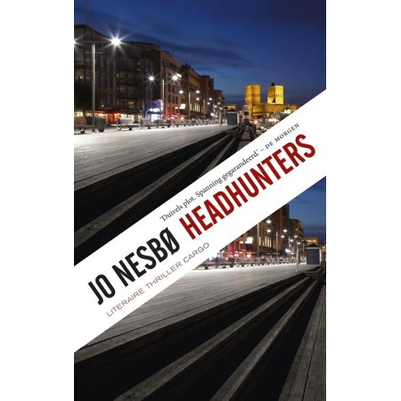 Headhunters - eBook (Return Of The Headhunters)