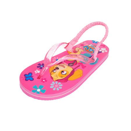 9b1c4e4e4744e Girls' Sandals (Sizes 5 - 12) - Walmart.com