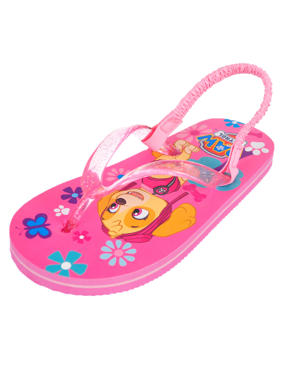 Girls' Sandals (Sizes 5 - 12)