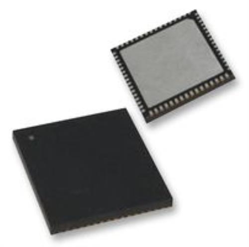 10X Texas Instruments Msp430F5510Irgct Mcu, 16Bit, Msp430, 25Mhz, Vqfn-64 by Texas Instruments