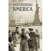 Discovering America - eBook