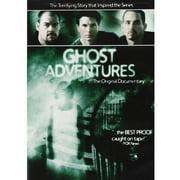 Ghost Adventures by ECHO BRIDGE ENTERTAINMENT
