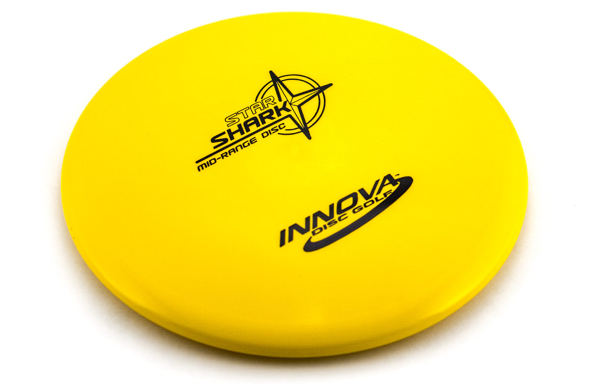 Innova Star Shark Mid-Range Golf Disc[Colors May Vary] by