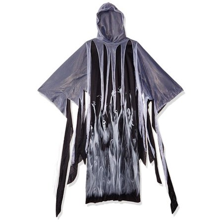 California Costumes Soul Taker Child Costume, Medium []