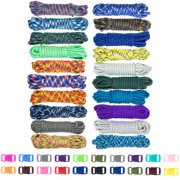West Coast Paracord 550 Paracord Starter Kit
