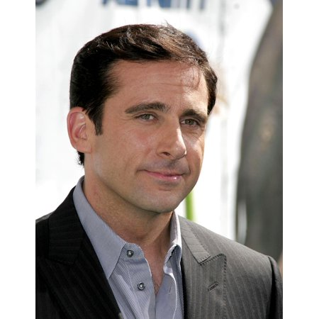 Steve Carell At Arrivals For Evan Almighty Premiere Gibson Amphitheatre At Universal Studios Los Angeles Ca June 10 2007 Photo By Adam OrchonEverett Collection Celebrity (Steve Carell Gru Costume)