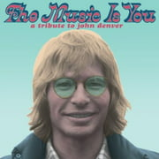 The Music is You: A Tribute to John Denver - Vinyl