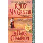 A Dark Champion - eBook