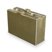 H&R MFG HR-454 Chuck Jaw,Soft,T/G,12 In Chucks