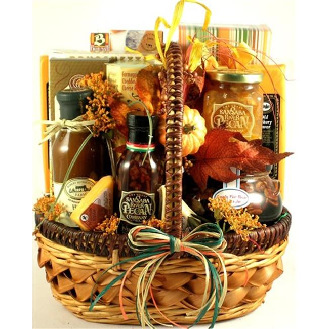 Gift Basket Village CoSa The Country Sampler Gift Basket