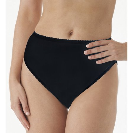 Shadowline 17805 Spandex Hi-Leg Brief Panty