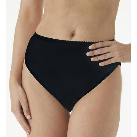 Shadowline 17805 Spandex Hi-Leg Brief Panty