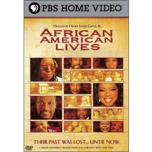 African American Lives (Widescreen)