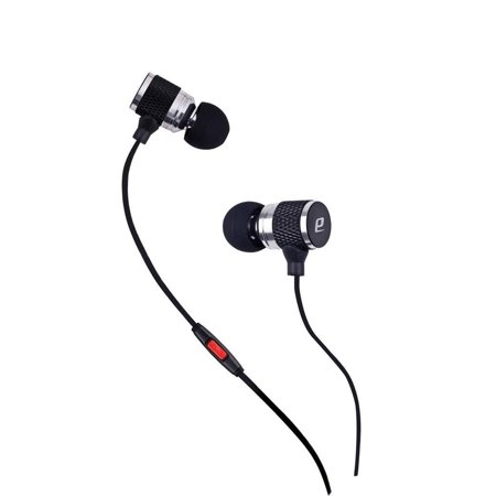 Premium Heavy Bass Metal Noise-Isolation 3.5mm Stereo Earbuds/Headset for Microsoft Lumia 950 XL/Lumia 950/Lumia 550/Surface Pro 4(Silver) - w/Mic.., By MyNetDeals,USA (Bass Pro Shop Ms)