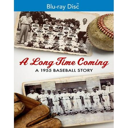 Long Time Coming: A 1955 Baseball Story (Blu-ray)