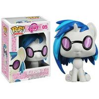 Funko Pop! My Little Pony, DJ Pon-3