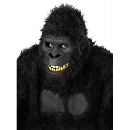 Morris Costumes CC60516 Goin Ape Mask Ani-motion for $<!---->