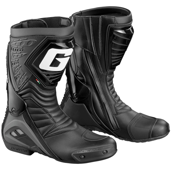 Gaerne GR-W Motorcycle Boots Black