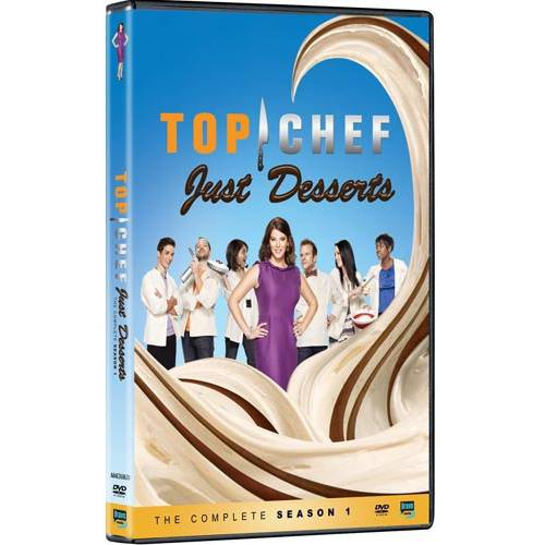 Top Chef: Just Desserts - Season One (Full Frame)