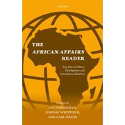 The African Affairs Reader - eBook