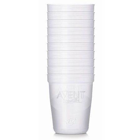 Philips Avent VIA Refill Cups, 240 ml - CLOSEOUT!!