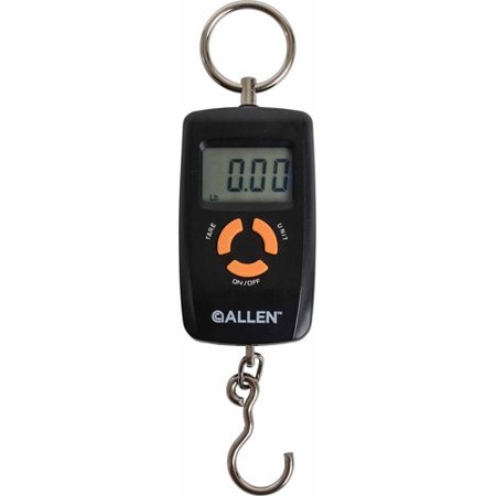 100 Lb. Digital Compound Bow Scale by Allen Company thumbnail