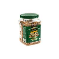 Superior Nut Honey Roasted Crunch Snack Mix, 28 oz
