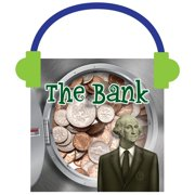 The Bank - Audiobook