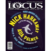 Locus Magazine, Issue #688, May 2018 - eBook