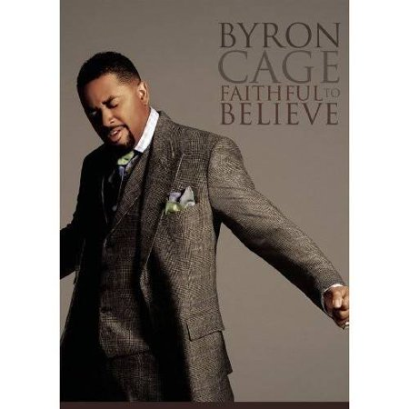- Faithful To Believe (Music DVD)