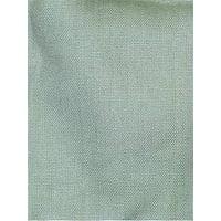 """Glynn Linen, 244 Silver Sage, Linen Upholstery Fabric, 10 yard Bolt, 55"""" Wide"""