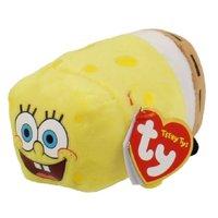Spongebob Squarepants Teeny Ty - Stuffed Animal by Ty (42179)