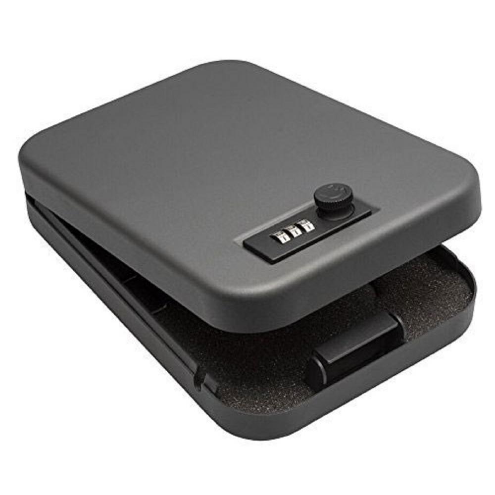 SnapSafe Combination Lockbox  XX-Large - 75250