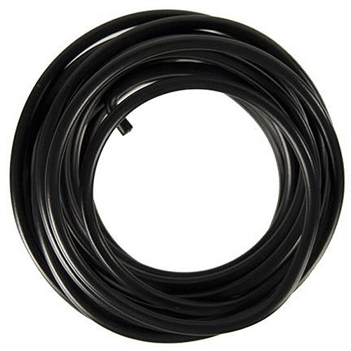JT&T Products 140F 14 AWG Black Primary Wire, 15' Cut