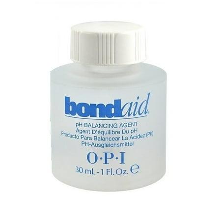 OPI  Bond Aid 1-ounce pH Balancing Agent
