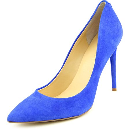Ivanka Trump Kayden 4 Women US 8 Blue Heels