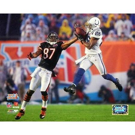 Kelvin Hayden Super Bowl XLI Action (Hayden Super Pack)