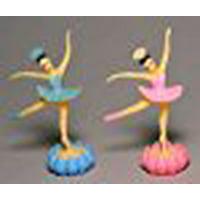 A1BakerySupplies Cake Decorating Kit CupCake Decorating Kit (Ballerina)