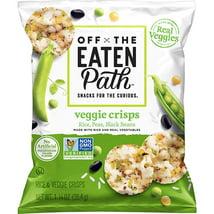 Off the Eaten Path Crisps