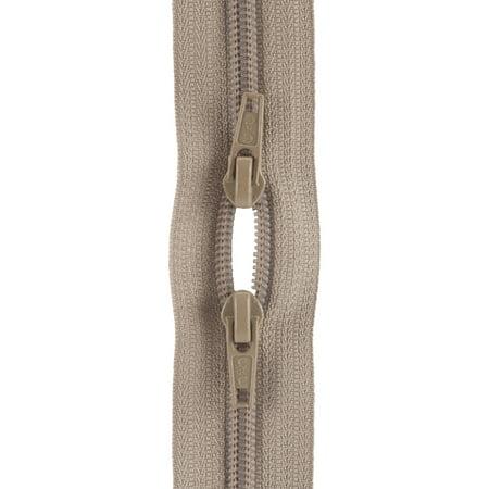 Coats Purse Double Slider Zipper (Purse Double Slider Zipper)