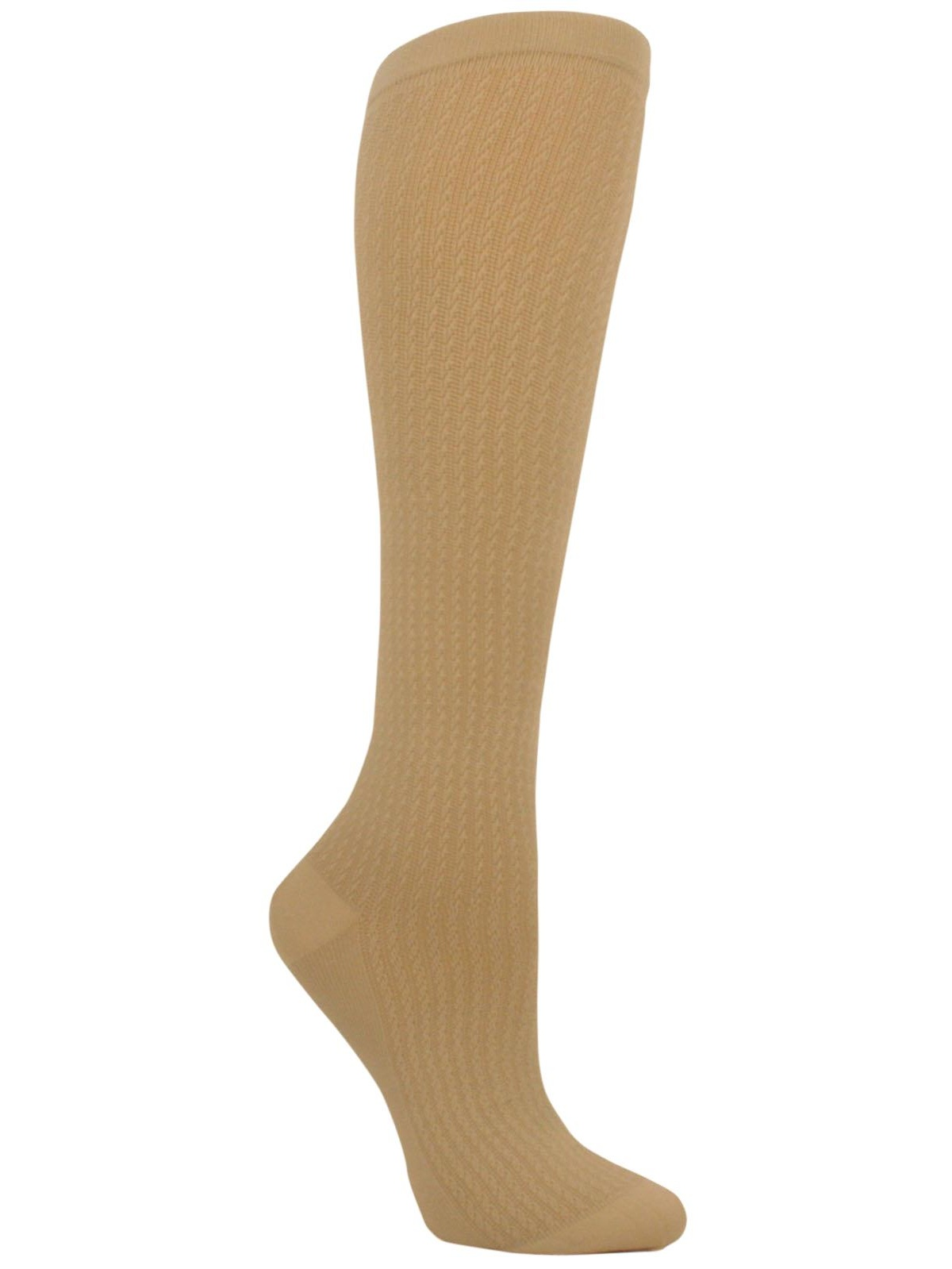 96d2d007d46 Dr. Scholls Womens Graduated Compression Knee High Socks