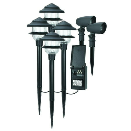 Duracell Low Voltage Landscape Lighting Kit