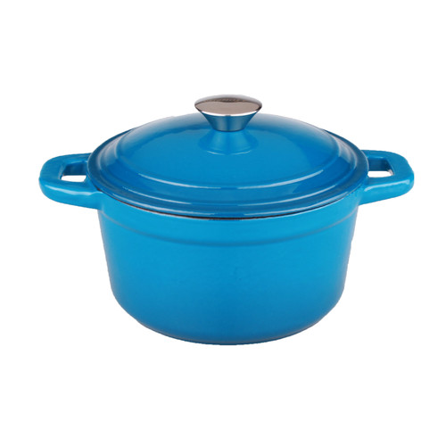 BergHOFF International Neo 3-qt. Round Dutch Oven by BergHOFF International
